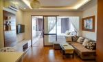 Serviced Apartment Ho Chi Minh