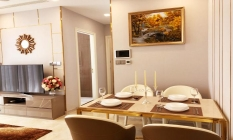 Luxury Two Bedroom Vinhomes Golden River Apartment For Lease in HCMC