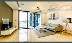 River View Two Bedroom Apartment Vinhomes Golden River District 1 Ho Chi Minh City