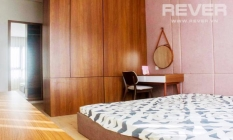 High Floor River View Two Bedroom Apartment For Rent in Diamond island District 2 HCMC