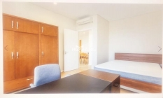Full Color Two Bedroom Apartment For Rent in District 2 Ho Chi Minh City