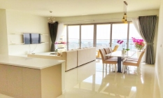 So Amazing Three Bedroom Estella Heights Apartment For Lease in District 2 HCMC