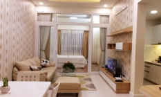 Cozy One Bedroom Lexington Apartment For Rent in District 2 Ho Chi Minh City