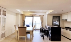 Spacious Four Bedroom Apartment For Rent In Maseri Thu Duc City HCMC