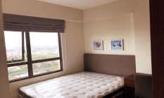Modern Three Bedroom Masteri Apartment For Rent in in Thao Dien District 2 HCMC