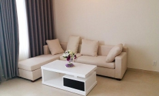Good Rent For Three Bedroom Apartment in Masteri Thao Dien District 2 HCMC