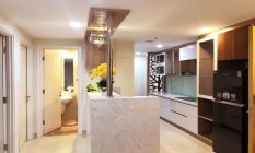 Luxury Three Bedroom Apartment For Lease in Thao Dien District 2 Ho Chi Minh City