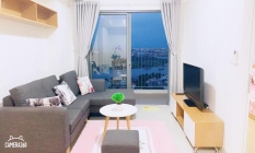 Two Bedroom Materi Apartment For Rent in Thao Dien District 2 Ho Chi Minh City