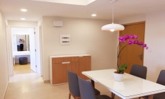 Nice Two Bedroom Apartment In Masteri Thao Dien District 2 HCMC