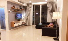 Brand New  Two Bedroom Sarimi  Apartment For Rent in Mai Chi Tho District 2 HCMC