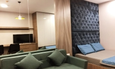 Stunning Studio Apartment For Rent in District 4 HCM City