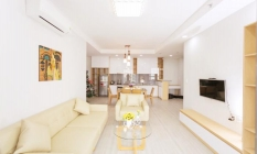Amazing Two Bedroom Apartment For Rent in Everrich Infinity District 5 HCMC