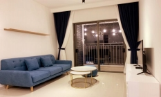 Nice Brand New Apartment For Rent in Newton Phu Nhuan District HCMC