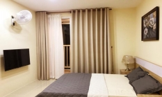 Brand New Two Bedroom Apartment Homes in Orchard Garden Phu Nhuan District HCMC