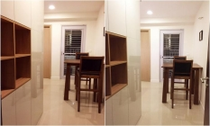 One Bedroom The Prince Residence For Rent in Phu Nhuan HCMC