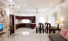 Amazing Townhouse For Rent in District 9 Ho Chi Minh City