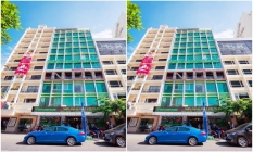Yes Office Co-Working Space For Rent in Nguyen Hue Street District 1 HCMC
