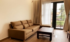 Good Quality Two Bedroom Apartment For Rent in Dakao District 1 Ho Chi Minh City