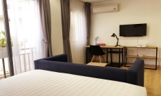 Brand New One Bedroom Serviced Apartment in Centre District 1 Ho Chi Minh City