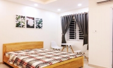 Nice Studio Serviced Apartment For Rent in Center Saigon Vietnam