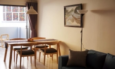 Amazing Duplex One Bedroom Apartment in Center District 1 Ho Chi Minh City