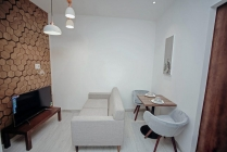The Como Zen Serviced Apartment For Lease in Central District 1 HCMC City