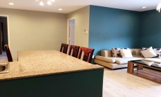 Modern Three Bedrooms Serviced Apartment For Lease in Center District 1 HCM City