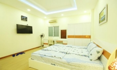 One Bedroom Apartment For Rent in The Heart District 1 Ho Chi Minh City