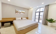 Brilliant Studio Monaco Serviced Apartment For Rent in Thao Dien District 2 Ho Chi Minh City