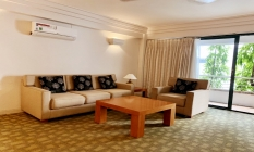 Saigon Apartment For Rent in Ho Xuan Huong Street District 3 Ho Chi Minh City