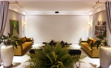 Amazing Penthouse Apartment For Rent in District 4 Ho Chi Minh City