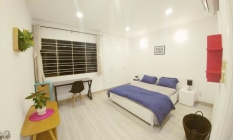Well Looking and Big One Bedroom Apartment in Binh Thanh District HCM City