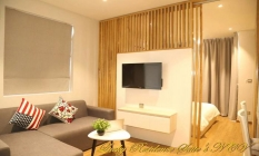 Lucky Residence Suite For Rent in Binh Thanh District Ho Chi Minh City