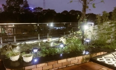 Fantastic View One Bedroom Serviced Apartment in Binh Thanh District HCMC