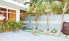 High Security Villa in Compound For Rent in Thao Dien District 2 Ho Chi Minh City