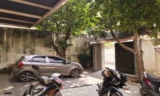 Nice Garden Villa For Rent in Thao Dien District 2 Ho Chi Minh City