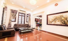 Pool Villa For Rent in Nguyen Van Huong Thao Dien District 2 Ho Chi Minh City