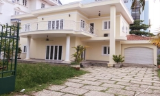 Four Bedroom Green Field Villa For Rent in District 2 Ho Chi Minh City