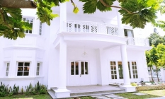 Very Nice Garden Villa For Rent in Greenfield Compound Tran Nao District 2 Ho Chi Minh City