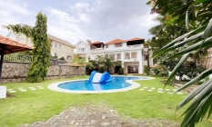 Amazing View Of Villa For Rent in Phu Tuong Compound District 2 Ho Chi Minh City