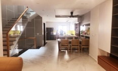 Spacious Commercial House For Rent in Lake View City District 2 Ho Chi Minh City
