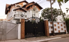 Modern Interior Villas For Rent in Tran Nao Area District 2 Ho Chi Minh City