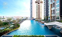 Feliz En Vista Apartment For Sales - Rent in Thanh My Loi District 2 HCMC