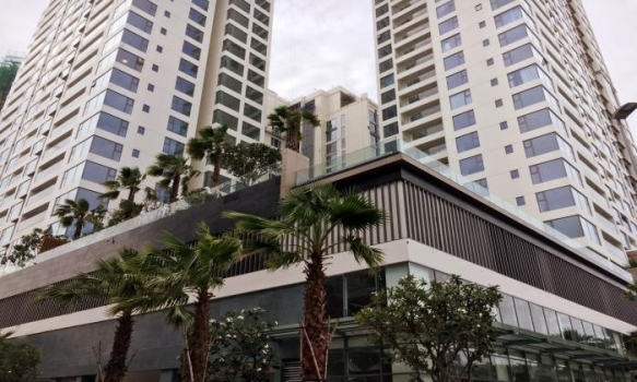 Gateway Thao Dien Apartment For Rent in District 2 Ho Chi Minh City