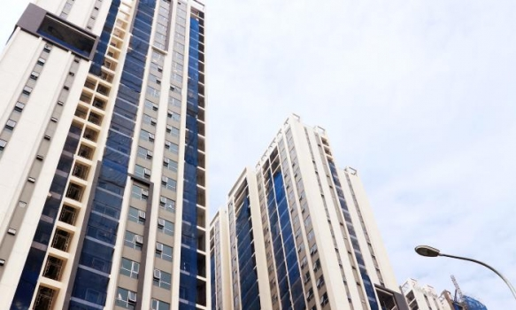 Hado Centrosa Apartment For Rent in District 10 Ho Chi Minh City