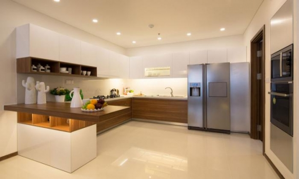 PEARL PLAZA APARTMENT