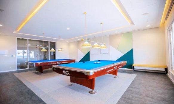 Sadora Apartment For Rent in Mai Chi Tho District 2 Ho Chi Minh City