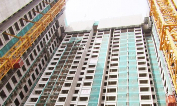 THE MARQ DISTRICT 1 APARTMENT HO CHI MINH CITY