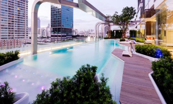 The Everrich Infinity Apartment in District 5 Ho Chi Minh City