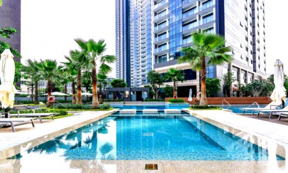 Vinhomes Golden River Apartment For Rent in District 1 Ho Chi Minh City Page 2